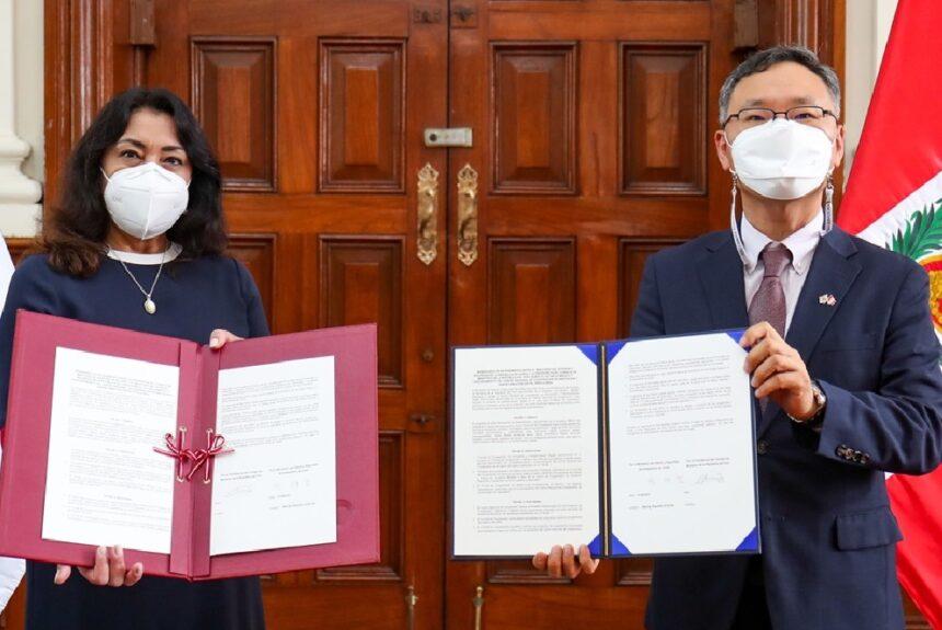 Perú y el sector Govtech
